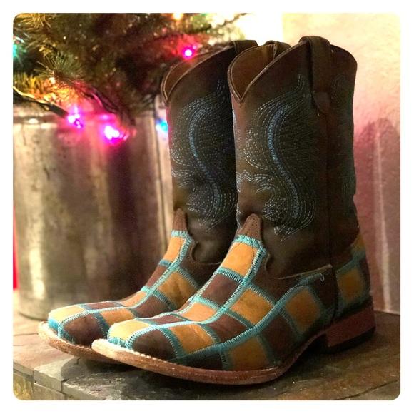 Ferrini Other - Ferrini Boots